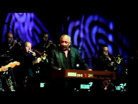 Big Band 31 (ft Daniel Antoine) @ Fête de la Musique (Toulouse)