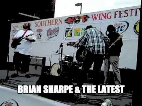 Brian Sharpe & The Latest LIVE 3D