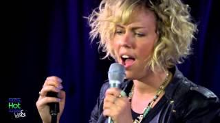 Gambar cover Jocelyn Alice - Little Devil - Live & Rare Session