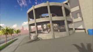 #8 DRL Simulator Freestyle