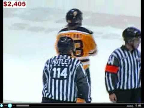 Darren Bestland vs. MacKenzie Royer