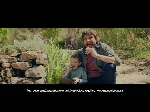 Musique publicité Kinder Kinder Chocolat, un goût qui ne s'oublie pas    Juillet 2021