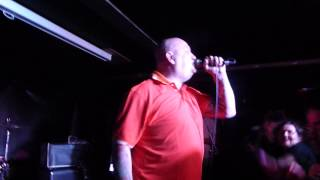 Angelic Upstarts-Never Had Nothing