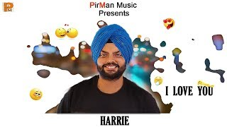 I Love You II Harrie Parmar II PirMan Music II  - pirmanmusic