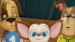 Барбоскины | Детектив 🔍 Сборник мультфильмов для детей