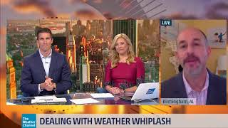 When The Seasons Throw Us For A Loop: Dr. Josh on AMHQ