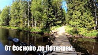 Лебяжье ленинградская область озера для рыбалки