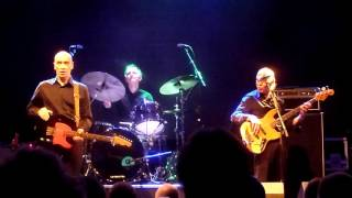 Wilko Johnson - Johnny B Goode