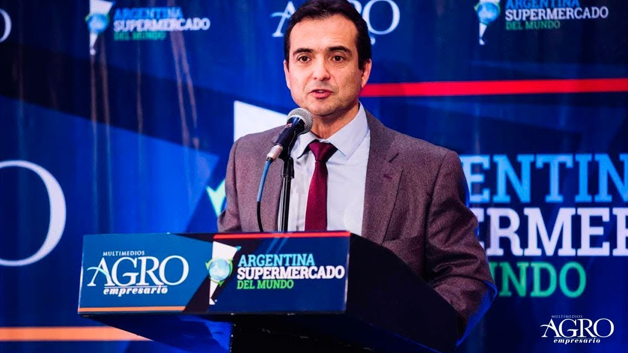 Marcelo Loyarte - Director Ejecutivo de CAFI