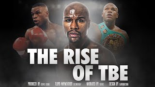 """The Rise of Floyd Mayweather """"TBE"""" (FILM-DOCUMENTARY PART 1)"""