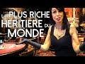 La Bajon - La plus riche héritière du monde (Sous-titres Français dispon...