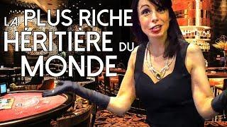 La Bajon - La plus riche héritière du monde (Sous-titres Français disponibles)