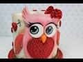Hola! En éste nuevo video te enseño paso a paso a decorar una torta con estilo Vintage por el mes del Amor. También te enseño a realizar una Búha y a pintar ojos con colorantes de repostería. Espero que les gust y se animen a comentar. Saludos pasteleros!