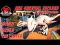 Indominus Rex-Badass Ankylo-Broodmother-Ark Modlu Türkçe S2B38