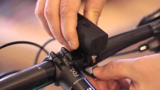 Knog. - Blinder Arc 640 // presented by G.S.Niente Stress & Radlstall