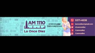 Мартина Стоессел, Тини дала интервью на радио «La Once Diez», в котором рассказала немного нового о Виолетте