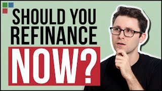 Is Now the Right Time to Refinance Your Student Loan Debt?