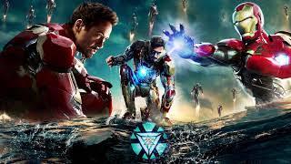Razor, Ramon Djawadi, John Debney, Brian Tyler & Michael Giacchino - The Invincible Iron Man