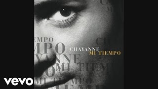 Chayanne - Bailarina (Audio)