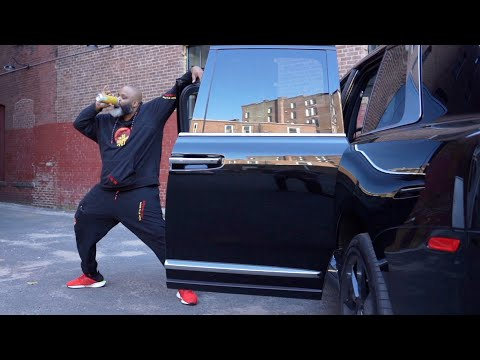 Daym Drops: HOW HOOD YOUTUBERS REVIEW CARS (PARODY)