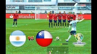 colombia vs chile 2019 english - TH-Clip