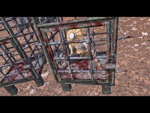 [PPP] Kenshi - Čas utéct z vězení!