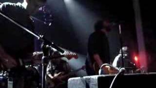 Drive-By Truckers - Putting People on the Moon (live)