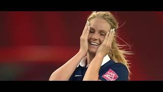 Clip de lancement de la Coupe du Monde Féminine de la FIFA, France 2019 Ville Hôtes