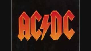 TNT AC/DC with lyrics