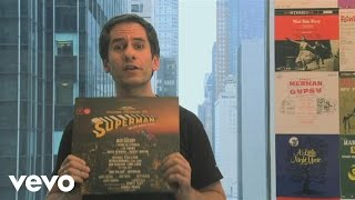 "Seth Rudetsky Deconstructs Linda Lavin Singing ""You've Got Possibilities"" from It's a Bird, It's a Plane, It's Superman 
