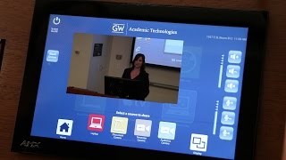 How to use Web Conferencing
