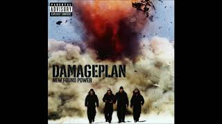 Damageplan - Fuck You (feat. Corey Taylor)