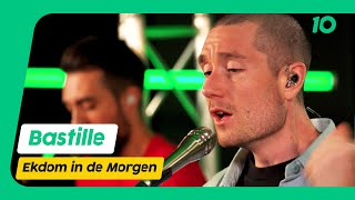 Bastille   Rhythm Is A DancerRhythm Of The Night Mashup (Of The Night) Live @ Ekdom In De Morgen