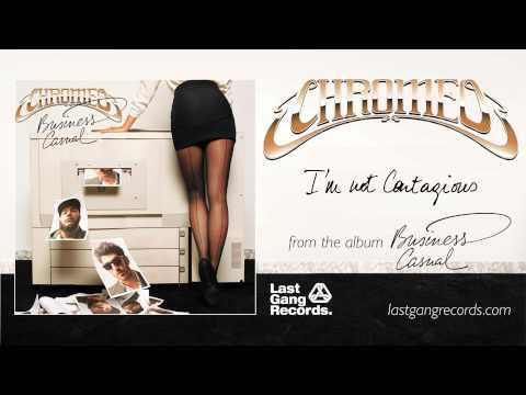 Música I'm Not Contagious