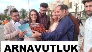 Arnavutluk 1. Bölüm | Köşe Bucak Dünya Belgeselleri
