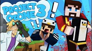 Minecraft Project Ozone 3 - RHINO SPEED #65 - Thủ thuật máy tính