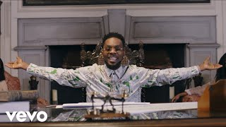 Patoranking   Confirm (Official Video) Ft. Davido