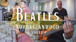 The Beatles - Norwegian Wood (This Bird Has Flown) cover