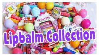 Lipbalm Collection 2016