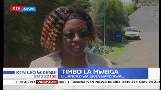 TIMBO LA MWEIGA: Timbo la Mweiga liligonga vichwa vya habari