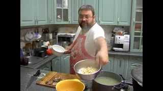 Как приготовить Мясной бульон