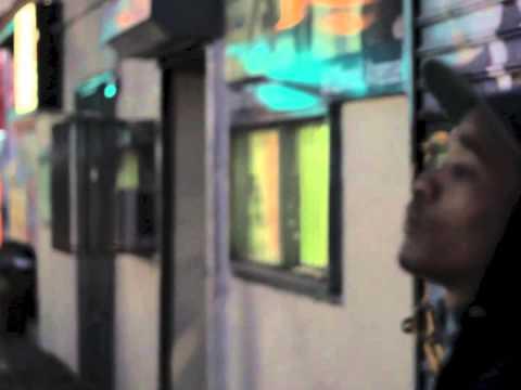 Taken 3 video trailer rollercoaster