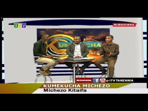 Mbivu mbichi timu za soka Tanzania kimataifa.