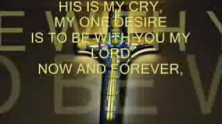 Praise And Worship Songs With Lyrics- One Desire