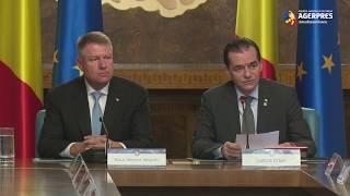 Orban: Aseară m-am întors în Guvern şi nu am găsit pe nimeni; trebuie schimbat modul de lucru