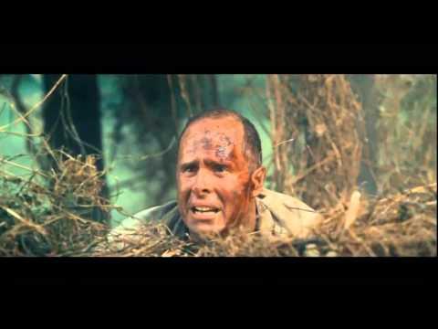 Rambo 4 - The Final Shootout [HD]