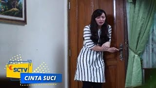Download Video Terpojokkan!! Itulahh yang Monica Rasakan Semarang | Cinta Suci Episode 243 MP3 3GP MP4