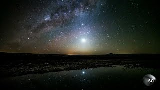 Milky Way - Creation