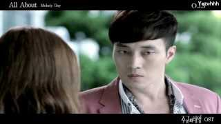 Melody Day - All About  MV (Master's Sun OST)[ENGSUB + Romanization + Hangul]