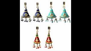 Indian Tribal Ethnic Jewelry Manufacturer.wmv
